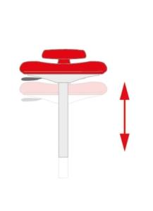 Icon_Funktionen_Steharbeit_Sitzhöhenverstellung2_red